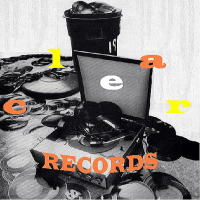 Rare Vinyl Specialist CLEAR RECORDS