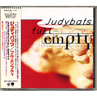 JUDYBATS - Full -empty