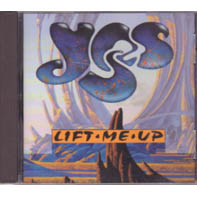 YES - Lift Me Up #us 3tr Promo#